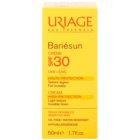 Uriage Bariésun Creme facial protetor e iluminador SPF 30