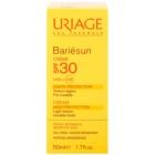 Uriage Bariésun Lichte Beschermende Gezichtscrème SPF 30