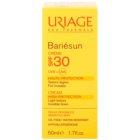 Uriage Bariésun Light Protective Moisturiser SPF 30