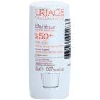 Uriage Bariésun baton de protecție minerală pe zonele sensibile SPF 50+