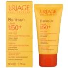 Uriage Bariésun opalovací krém na obličej SPF 50+