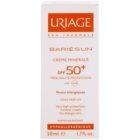 Uriage Bariésun Mineraal Beschermende Gezichts en Lichaams Crème SPF 50+