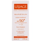 Uriage Bariésun Mineral Protection Face and Body Cream SPF50+