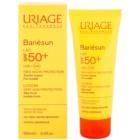 Uriage Bariésun hodvábne jemné ochranné mlieko na tvár a telo SPF 50+