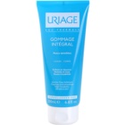 Uriage Hygiène peelingový čisticí gel pro citlivou pokožku