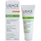 Uriage Hyséac R creme hidratante e regenerador para pele desidratada e irritada por tratamento antiacneico
