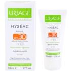 Uriage Hyséac mattierendes Fluid mit feuchtigkeitsspendender Wirkung SPF 30