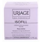Uriage Isofill protivráskový krém pro suchou pleť