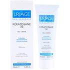 Uriage Kératosane 30 hidratáló géles krém