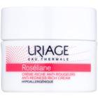 Uriage Roséliane Nourishing Day Cream For Sensitive Skin Prone To Redness