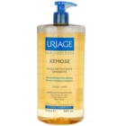 Uriage Xémose kojący olejek oczyszczający do twarzy i ciała
