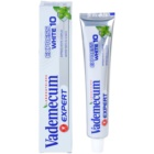 Vademecum Expert Express White 10 Zahnpasta mit bleichender Wirkung