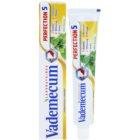 Vademecum Perfection 5 pasta de dientes con efecto blanqueador para una protección completa para dientes