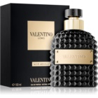 Valentino Uomo Noir Absolu eau de parfum pentru barbati 100 ml