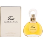 Van Cleef & Arpels First eau de parfum per donna 60 ml