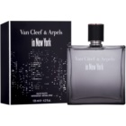 Van Cleef & Arpels In New York Eau de Toilette for Men 125 ml