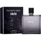 Van Cleef & Arpels In New York eau de toilette per uomo 125 ml