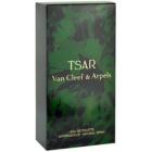 Van Cleef & Arpels Tsar Eau de Toilette voor Mannen 50 ml