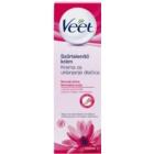 Veet Depilatory Cream crema depilatoare pentru piele normala