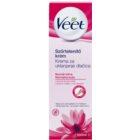 Veet Depilatory Cream крем для депіляції Для нормальної шкіри