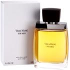 Vera Wang For Men voda po holení pre mužov 100 ml