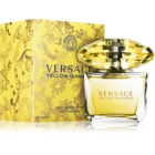 Versace Yellow Diamond Eau de Toilette para mulheres 90 ml