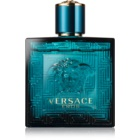 Versace Eros Eau de Toilette for Men 100 ml