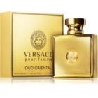 Versace Pour Femme Oud Oriental Parfumovaná voda pre ženy 100 ml