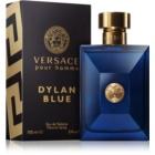 Versace Dylan Blue Pour Homme Eau de Toilette für Herren 100 ml