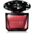 Versace Crystal Noir Eau de Toilette für Damen 90 ml