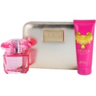 Versace Bright Crystal Absolu Gift Set VIII.