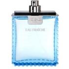 Versace Man Eau Fraîche toaletní voda tester pro muže 100 ml