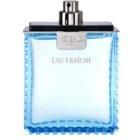 Versace Man Eau Fraîche woda toaletowa tester dla mężczyzn 100 ml