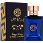 Versace Dylan Blue Pour Homme woda toaletowa tester dla mężczyzn 5 ml