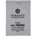 Versace Versense toaletná voda tester pre ženy 100 ml