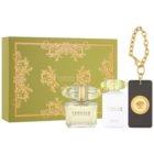 Versace Yellow Diamond ajándékszett XI.