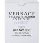 Versace Yellow Diamond Intense woda perfumowana tester dla kobiet 90 ml