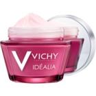 Vichy Idéalia cuidado iluminador e suavizante  para pele seca