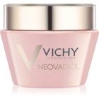 Vichy Neovadiol Rose Platinium λαμπρυντική και ενυσχυτική κρέμα ημέρας για ώριμη επιδερμίδα προσώπου