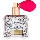 Victoria's Secret Glamour Eau de Parfum Damen 50 ml