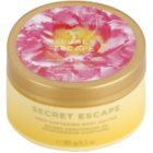 Victoria's Secret Secret Escape Sheer Freesia & Guava Flowers tělové máslo pro ženy 185 g