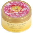 Victoria's Secret Secret Escape Sheer Freesia & Guava Flowers unt de corp pentru femei 185 g