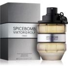 Viktor & Rolf Spicebomb Fresh eau de toilette pentru barbati 90 ml