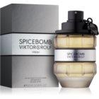 Viktor & Rolf Spicebomb Fresh toaletní voda pro muže 90 ml