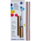 Violife Slim Sonic Rose Gold cepillo de dientes sónico eléctrico con cabezal de recambio