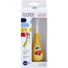 Violife Rockee Quackie brosse à dents pour enfants + 2 têtes de rechange