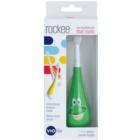 Violife Rockee Ribbit szczotka do zębów dla dzieci + 2 zapasowe końcówki