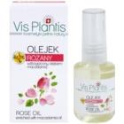 Vis Plantis Care Oils óleo de rosas para rosto