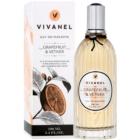 Vivian Gray Vivanel Grapefruit&Vetiver eau de toilette pentru femei 100 ml