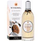 Vivian Gray Vivanel Grapefruit&Vetiver Eau de Toilette voor Vrouwen  100 ml